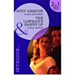 Body Armour/The Lawman's Nanny Op by Cassidy, Carla ( Author ) ON Oct-21-2011, Paperback