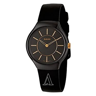 Rado Rado True Thinline Women's Quartz Watch R27742709