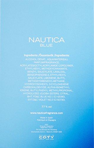 Nautica-Blue-Eau-De-Toilette-Spray-for-Men-34-fluid-ounce