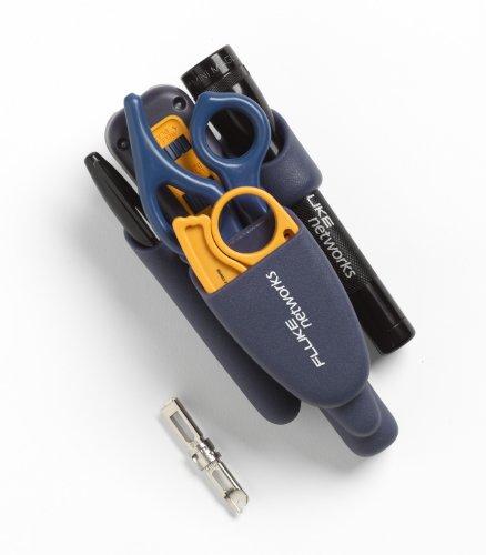 Fluke Networks 11293000 IS60 Pro-Tool Kit