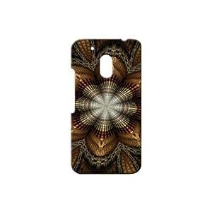 G-STAR Designer Printed Back case cover for Motorola Moto G4 Plus - G2211