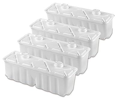 Littermaid Waste Receptacles, 12 Pack