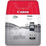 Canon Original PG-512 Black Ink Cartridge