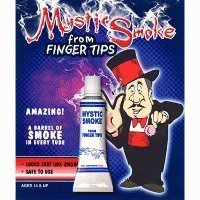 Loftus The Amazing Mystic Smoke Playset