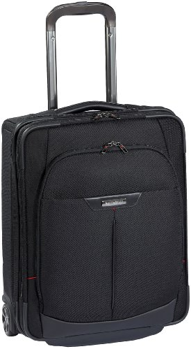 Samsonite 18 inch Pro-DLX 3 Mobile Office Business Upright Case - Black