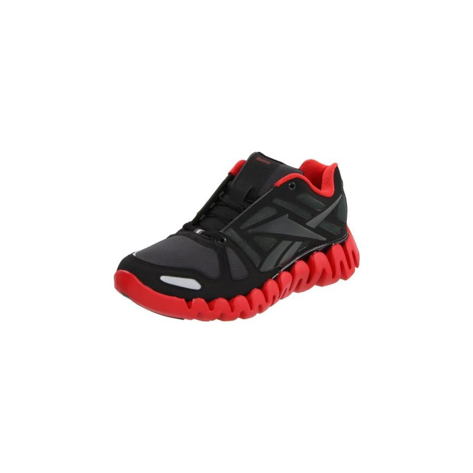 759016ba3525 Reebok Zigtech Zig Return Mens Running Shoes on PopScreen