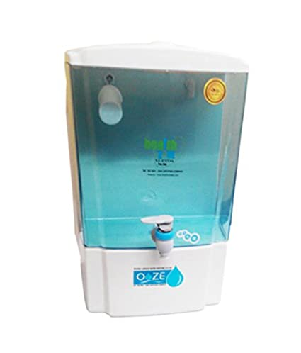 Health-Zone-POLO-HZ103-15Litres-Water-Purifier