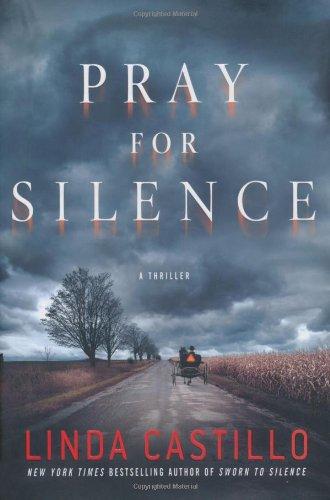 Image of Pray for Silence: A Thriller (Kate Burkholder)