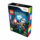 LEGO Harry Potter: Years 1-4, Collectors Edition