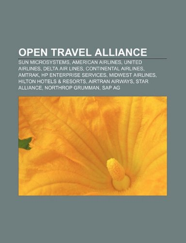 open-travel-alliance-sun-microsystems-sun-microsystems-american-airlines-united-airlines-delta-air-l