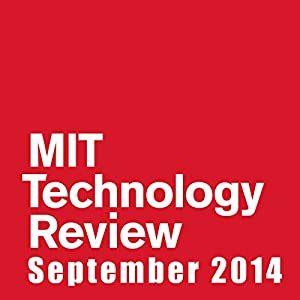 Audible Technology Review, August 2014 Periodical
