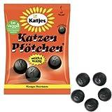 Katjes(カッチェス) カッチェン リコリスグミ 200g ゆうパケット