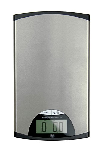 AWS EDGE-5K 11 lb X 0,1 oz Amw Bord Balance de cuisine