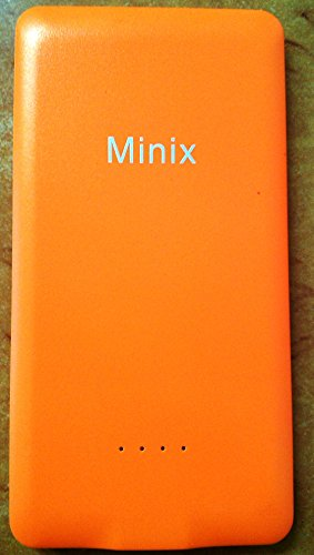 Minix-8mm-Ultra-thin-3000mAh-Power-Bank