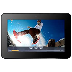 ViewSonic ViewPad V10S_1BNA0US3_01 10s 10.1-Inch Android 2.2 Tablet Computer - Black
