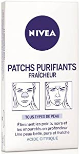 Nivea Visage - Patch Purifiant X6 - Lot de 3