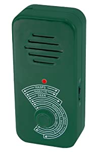 Garden Creations JB5876 Personal Ultrasonic Pest Repeller at Sears.com