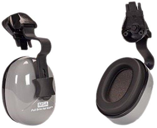 SOUND CONTROL MUFFS FORFULL BRIM HAT