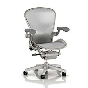 Herman Miller Aeron Task Chair Highly