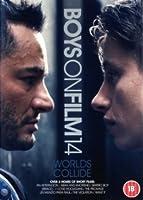 Boys On Films 14 - Worlds Collide