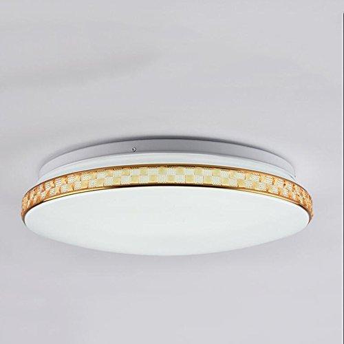 led-circulaire-en-fer-acrylique-personnalise-creatif-moderne-minimaliste-plafonnier-salle-de-sejour-