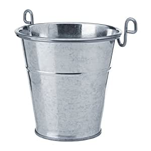 Ikea fintorp acier pour couverts pour les ustensiles de for Pot a couverts cuisine