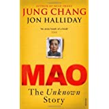 Mao: The Unknown Storypar Jung Chang