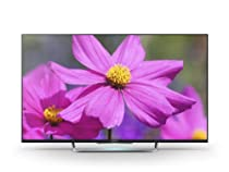 Sony KDL50W800B 50-Inch 1080p 120Hz 3D Smart LED TV
