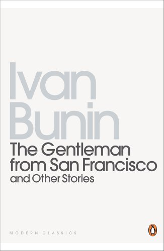Gentleman from San Francisco and Other Stories (Classic,...