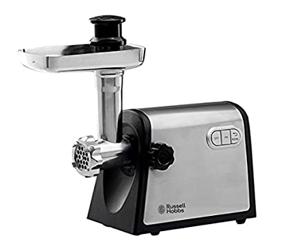 Russell Hobbs RFM2000P 2000W Meat Grinder