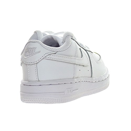 Nike Air Force 1 TD Baby Toddlers White 117 5 M