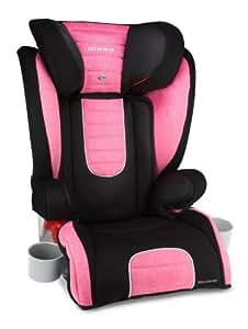 Diono Monterey Pink Car Seat Booster (Pink)