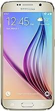 Samsung Galaxy S6, Gold Platinum 128GB (AT&T)