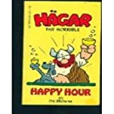 Happy Hour (Hagar the Horrible) (0441314562) by Browne, Dik