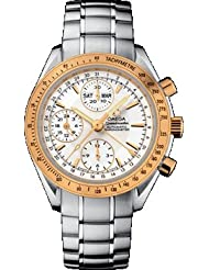 Inexpensive!! NEW OMEGA SPEEDMASTER MENS WATCH 323.21.40.44.02.001 Special offer