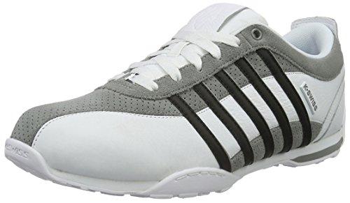 k-swiss-herren-arvee-15-sneakers-weiss-white-neutral-gray-black-43-eu
