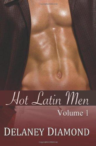 Hot Latin Men