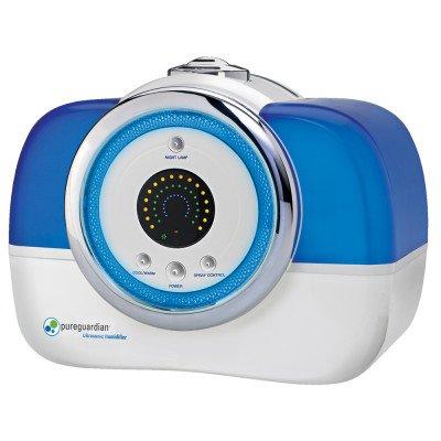 Cheap pureguardianTM 144-Hour* Ultrasonic Digital Humidifier (B0092PJVJK)