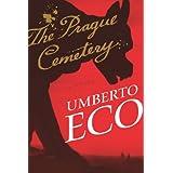 The Prague Cemetery ~ Umberto Eco