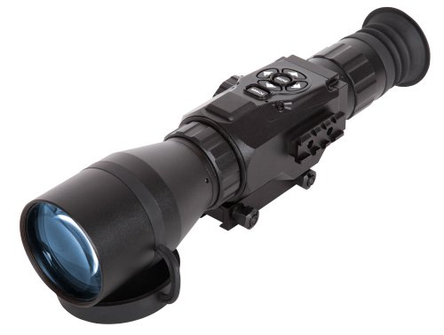ATN DGWSXS518A 5-18X X-Sight Night Vision Rifle Scope
