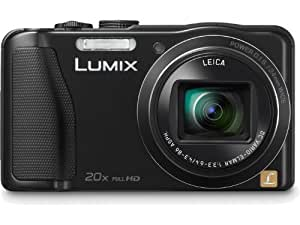 Panasonic Lumix DMC-TZ35 Appareils Photo Numériques 16.1 Mpix Zoom Optique 20 x