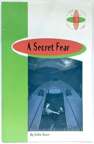 A SECRET FEAR