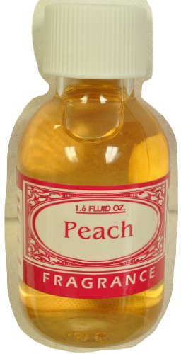 Peach Oil Based Fragrance 1.6oz 32-0189-08