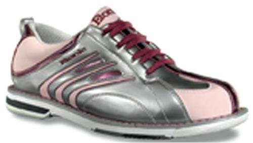 Picture of ESS Action Ladies Bowling Shoe By Etonic Pink B001LDTEGG (Etonic Bowling Shoes)