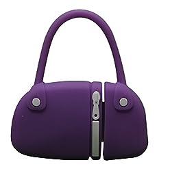 Dreambolic Purse purple PENDRIVE - 32GB