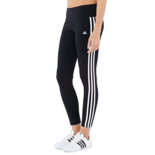 Adidas Ess 3S Tight Tight Donna, Multicolore, L