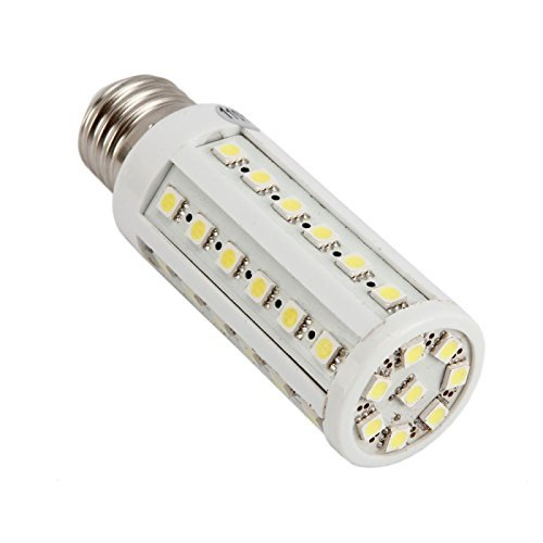 How Nice 9W Corn Light Bulb Lamp E27 44 Led 3000K Warm White 110V