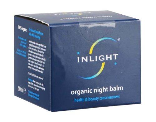 INLIGHT Organic Night Balm