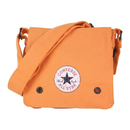 Converse Tasche Small Fortune Bag soft orange - 21 cm x 21 cm x 5 cm