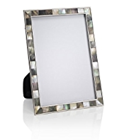 Mother of Pearl Photo Frame 13 x 18cm (5 x 7